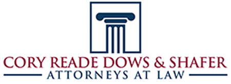 Cory Reade Dows & Schafer Attorneys at Law